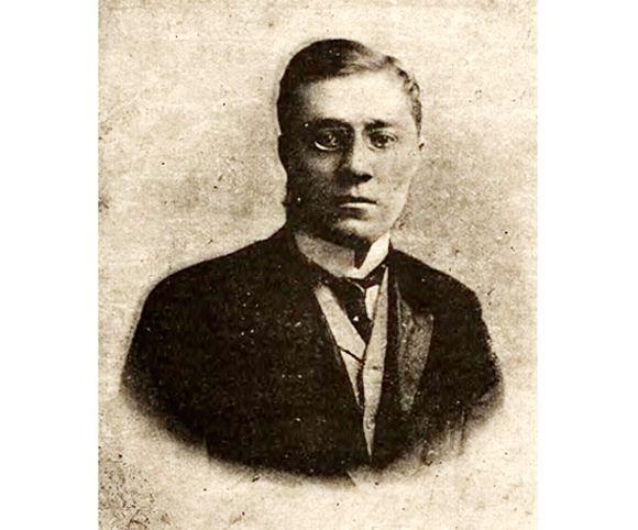 Aleksander Skarbek