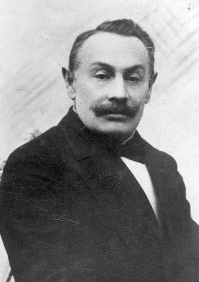 Aleksander Henryk de Rosset