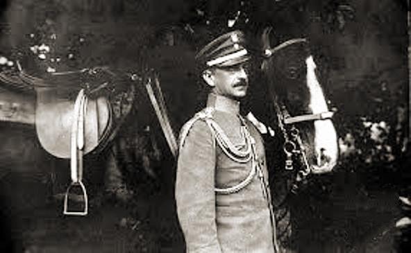 Antoni Listowski