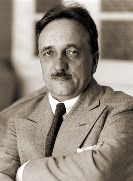 Feliks Młynarski