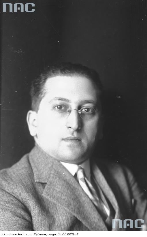Ferdynand Zweig