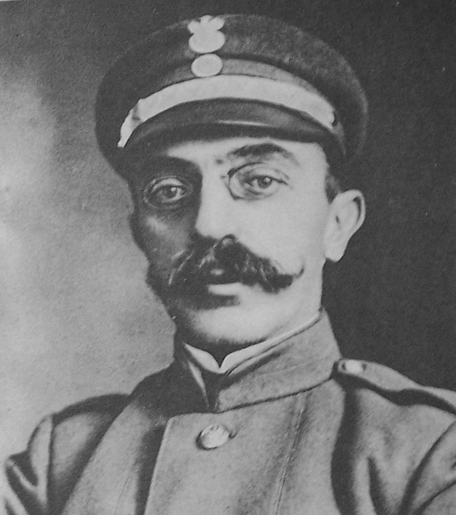Józef Leśniewski