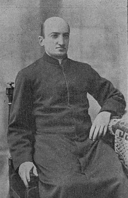 Józef Teodorowicz