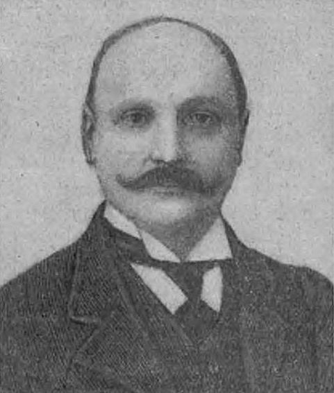 Jan Kanty Federowicz