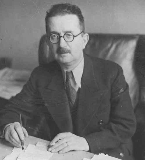Mieczysław Niedziałkowski
