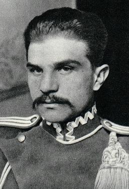 Władysław Belina-Prażmowski