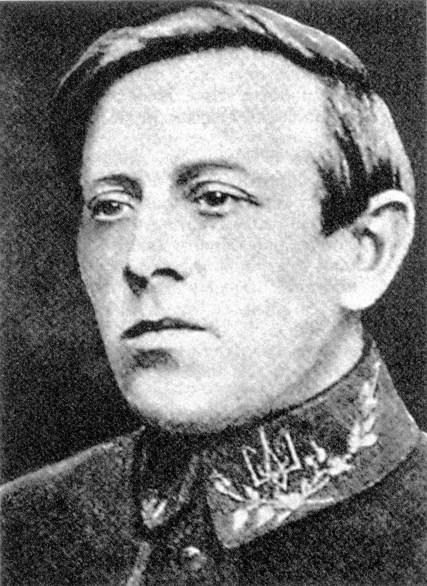 Symon Petlura
