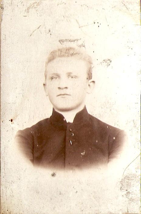 Ignacy Jan Skorupka