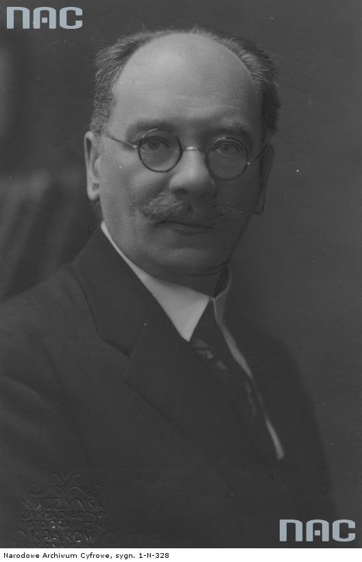 Stanisław Kutrzeba