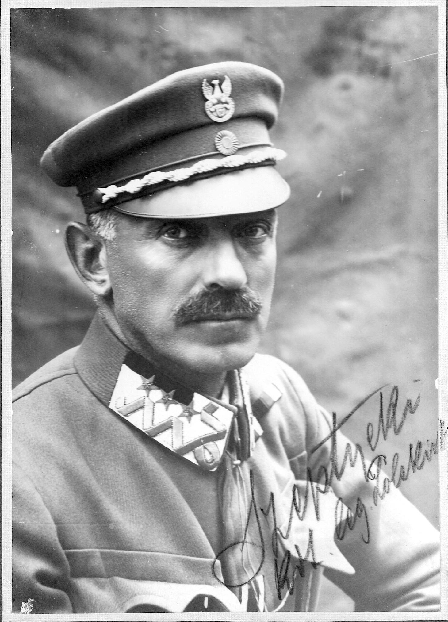 Stanisław Szeptycki