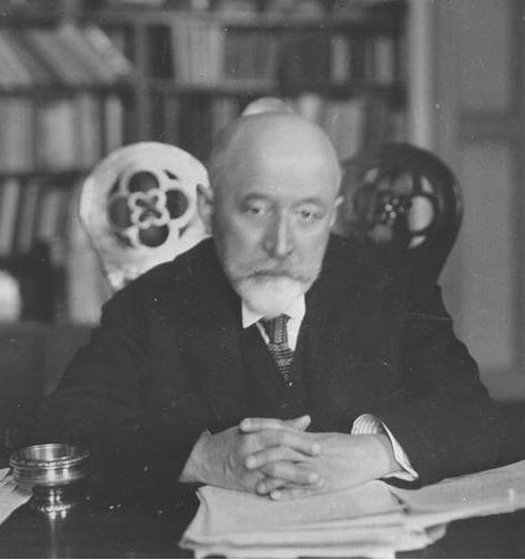 Władysław Leopold Jaworski