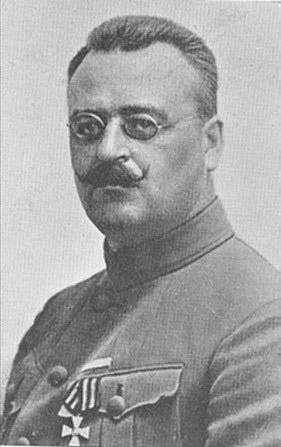 Wacław Iwaszkiewicz-Rudoszański