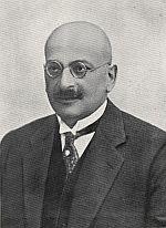 Leopold Caro